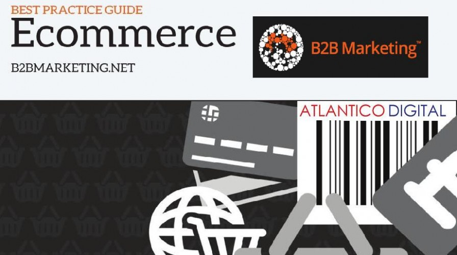 Atlantico Digital featured in B2B Marketing Magazine